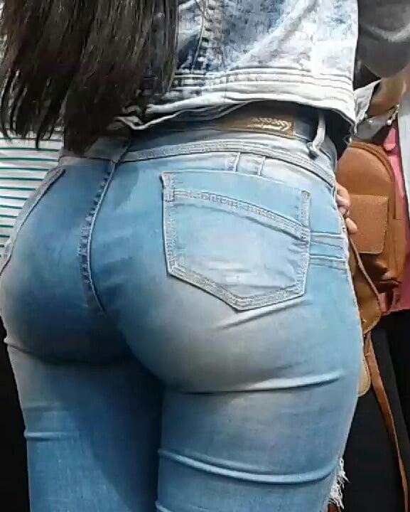 Sex scene free ass in tight jeans videos gif porn