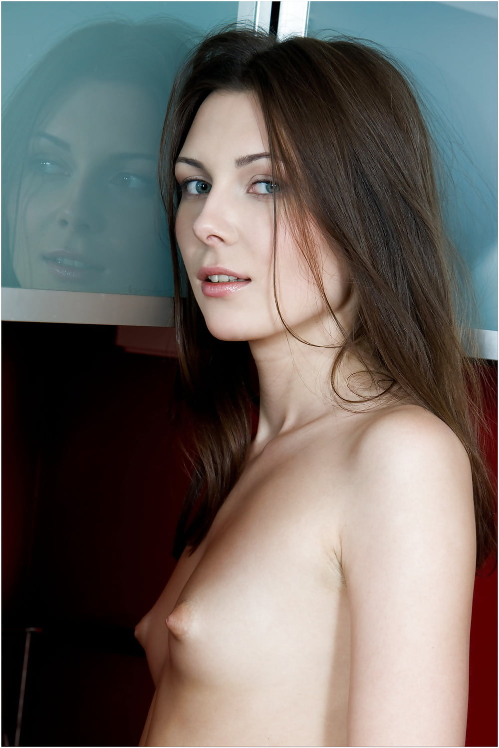 Women with small breasts videode squirt