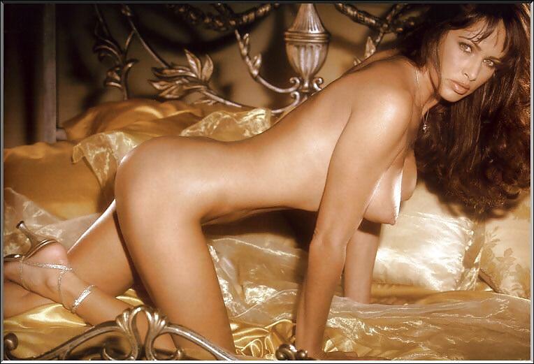 Ricci naked gloria velez nude pics