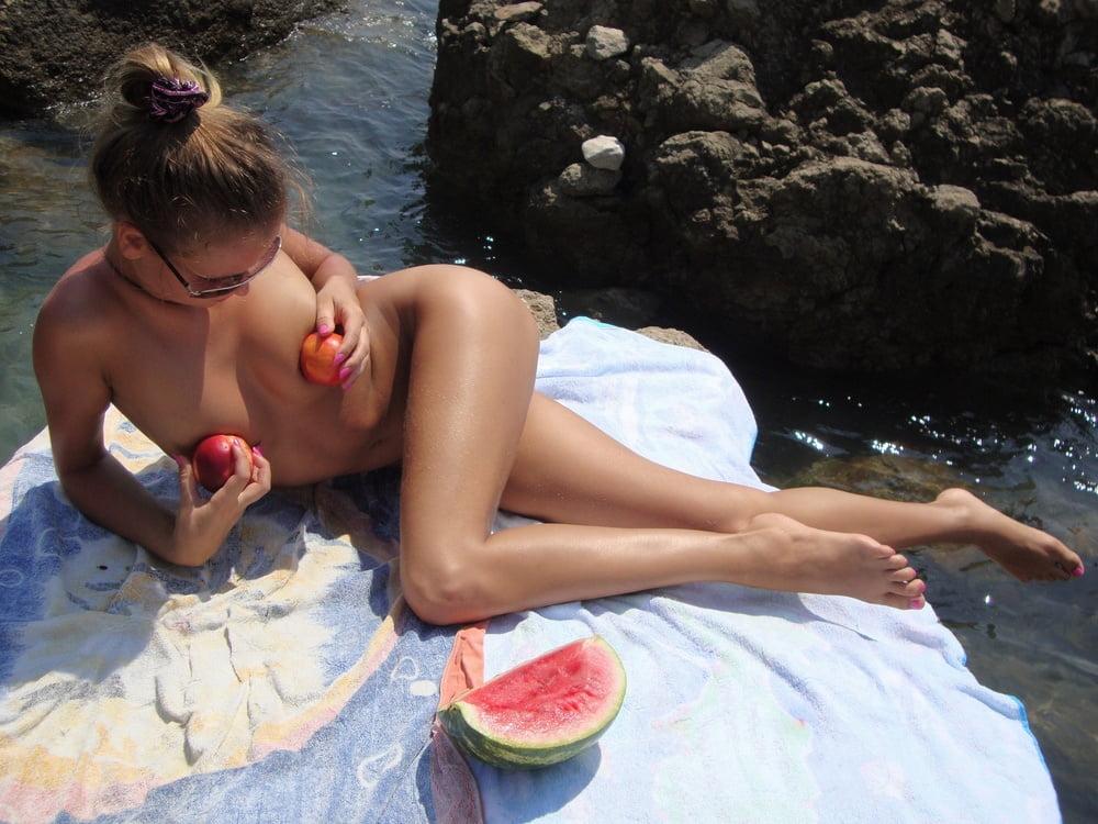 Girls nude beach tumblr