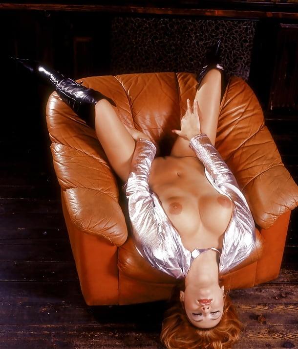 Claudia Romani Playboy