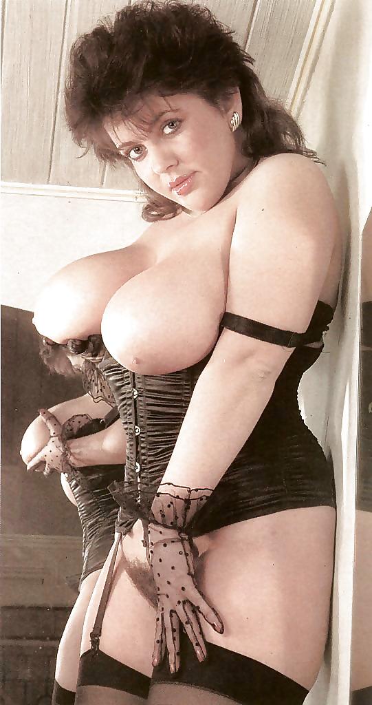 Donna murray boob