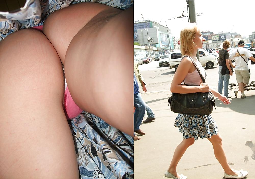 Фотогалерея большая подглядываем под юбки на эстраде сцена попки фото толстушек смотреть