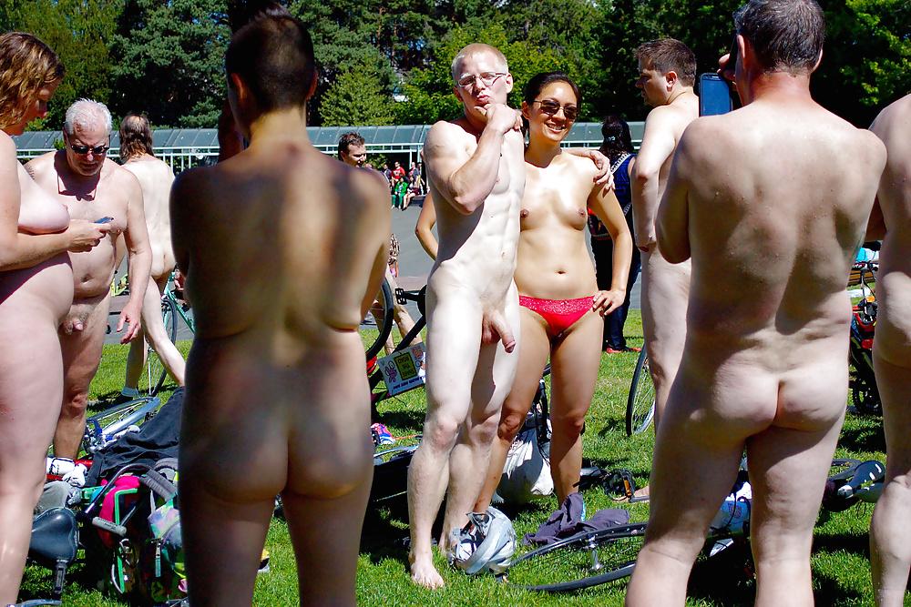 Free nudists talking naked girls