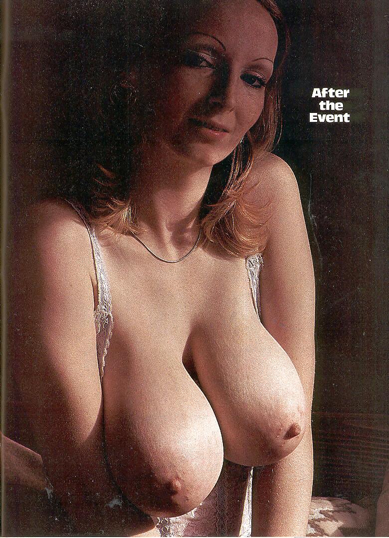 Tender breasts nude