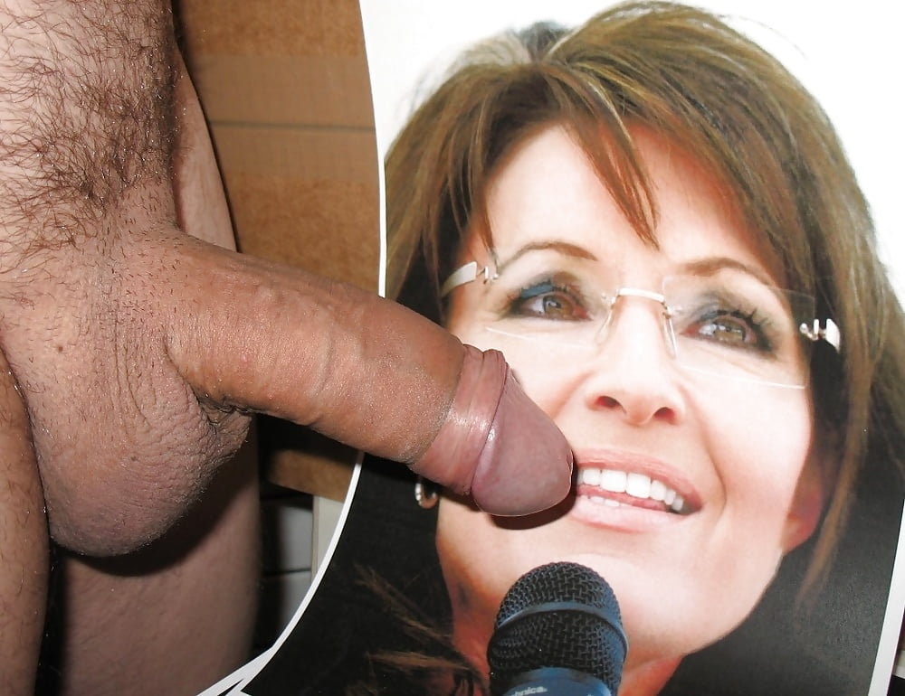 Black women sarah palin gets fucked