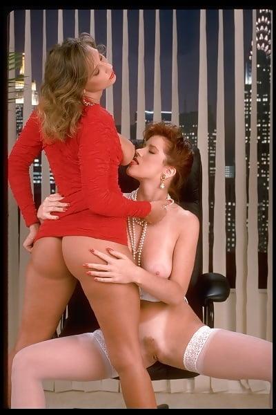Office lesbian milf-8373