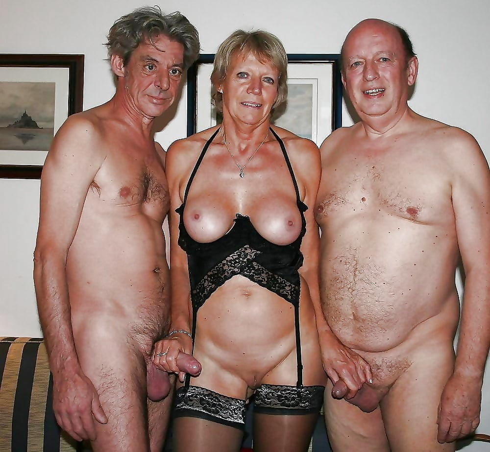 Mature Women With Younger Men