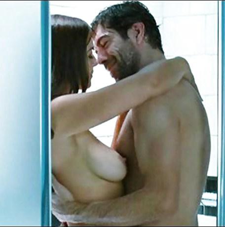 Olga Kurylenko Stripping To Nude