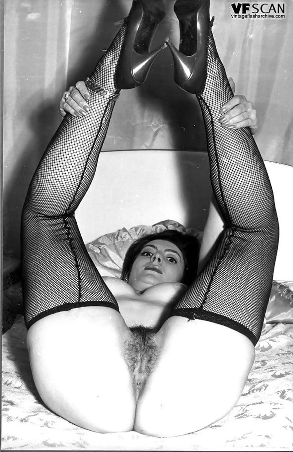 archive Nylon stockings