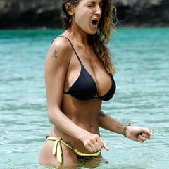 Nackt Cristina Buccino  Cristina Buccino