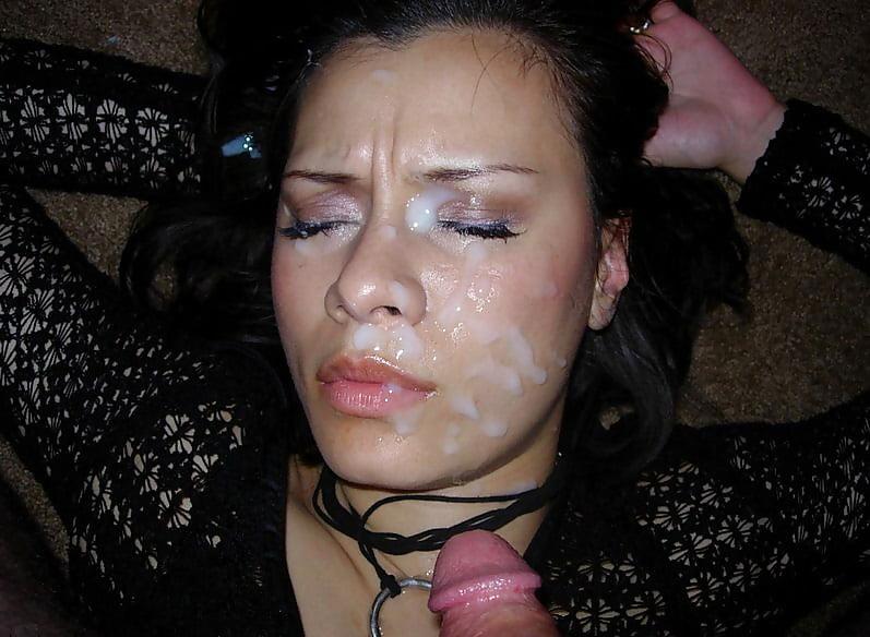 Amateur facial blog