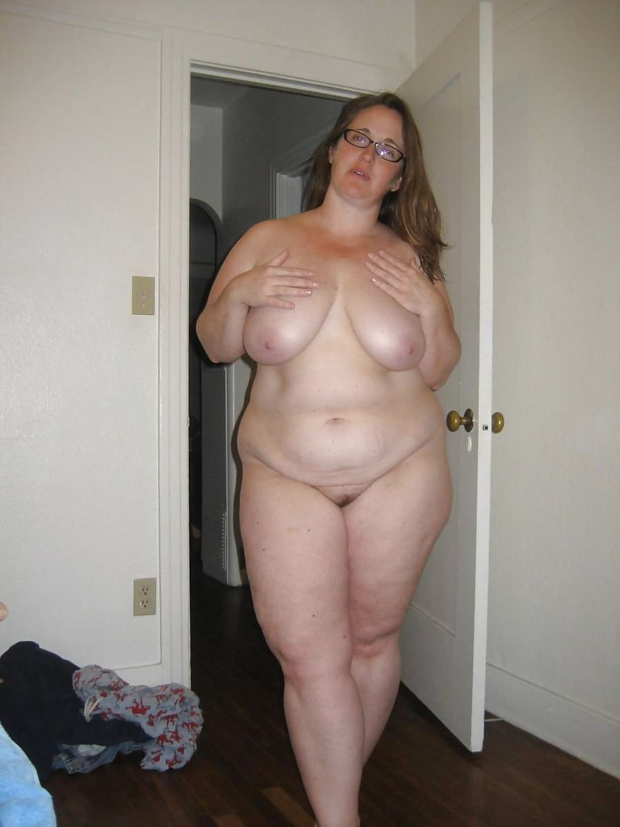 Big nude mamas