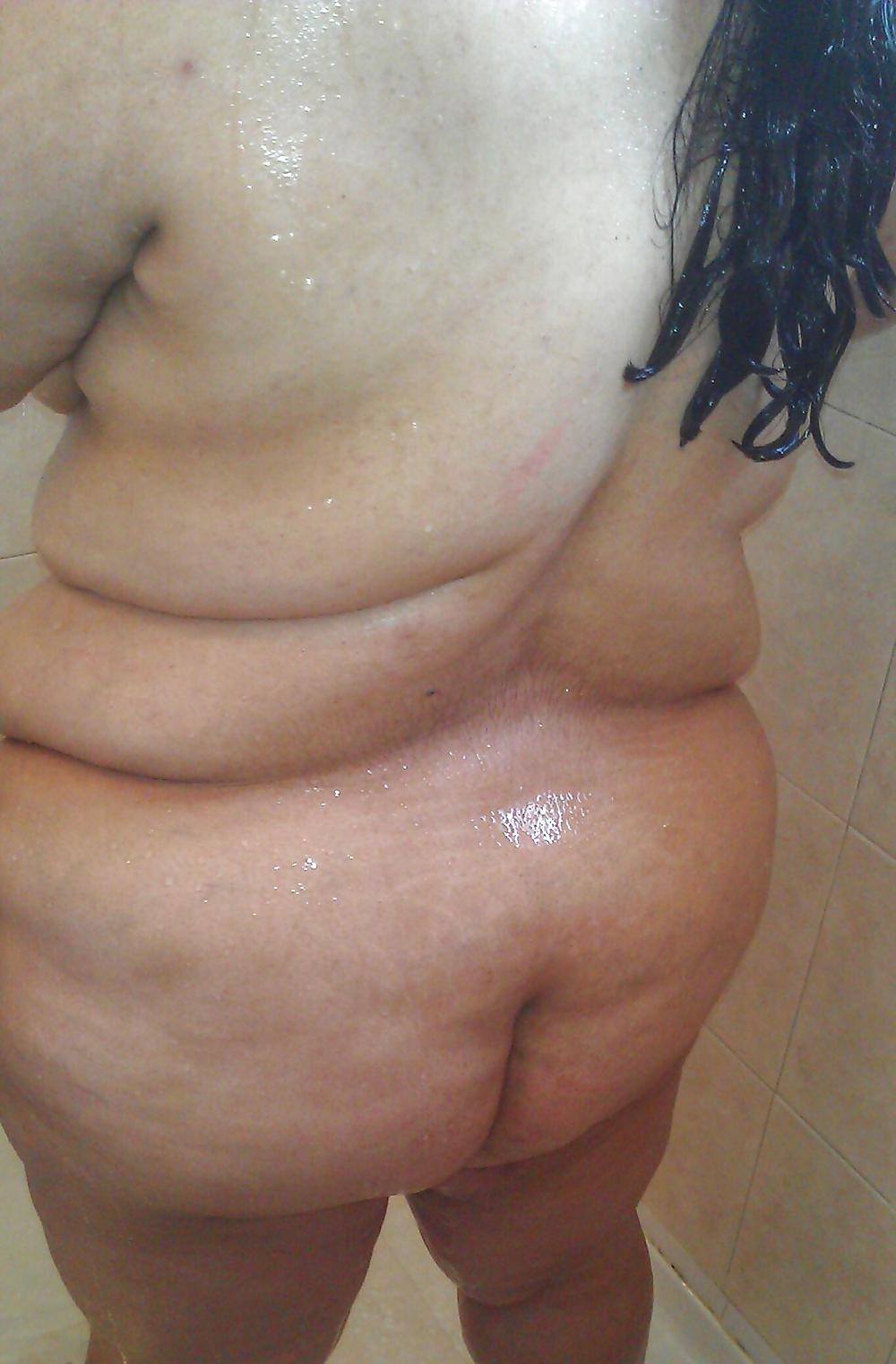 ass pics Big latinas