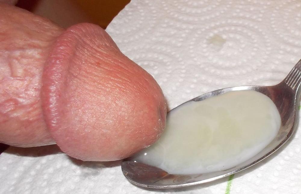 Semen sperm pineapple fruit — pic 15