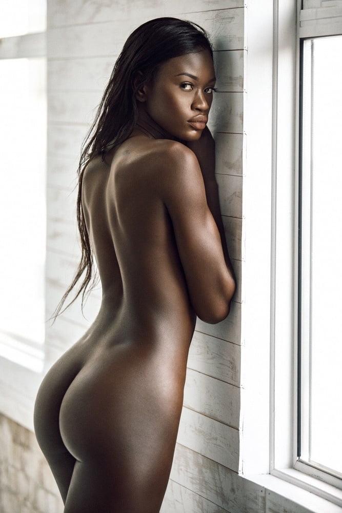 Nude Nigerian Actresses