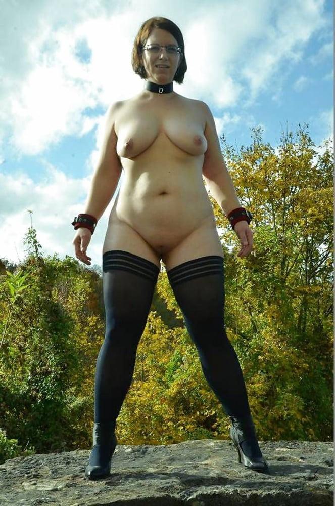 Amateur nude girls fashion show