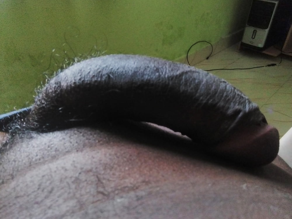 Indian and black dick