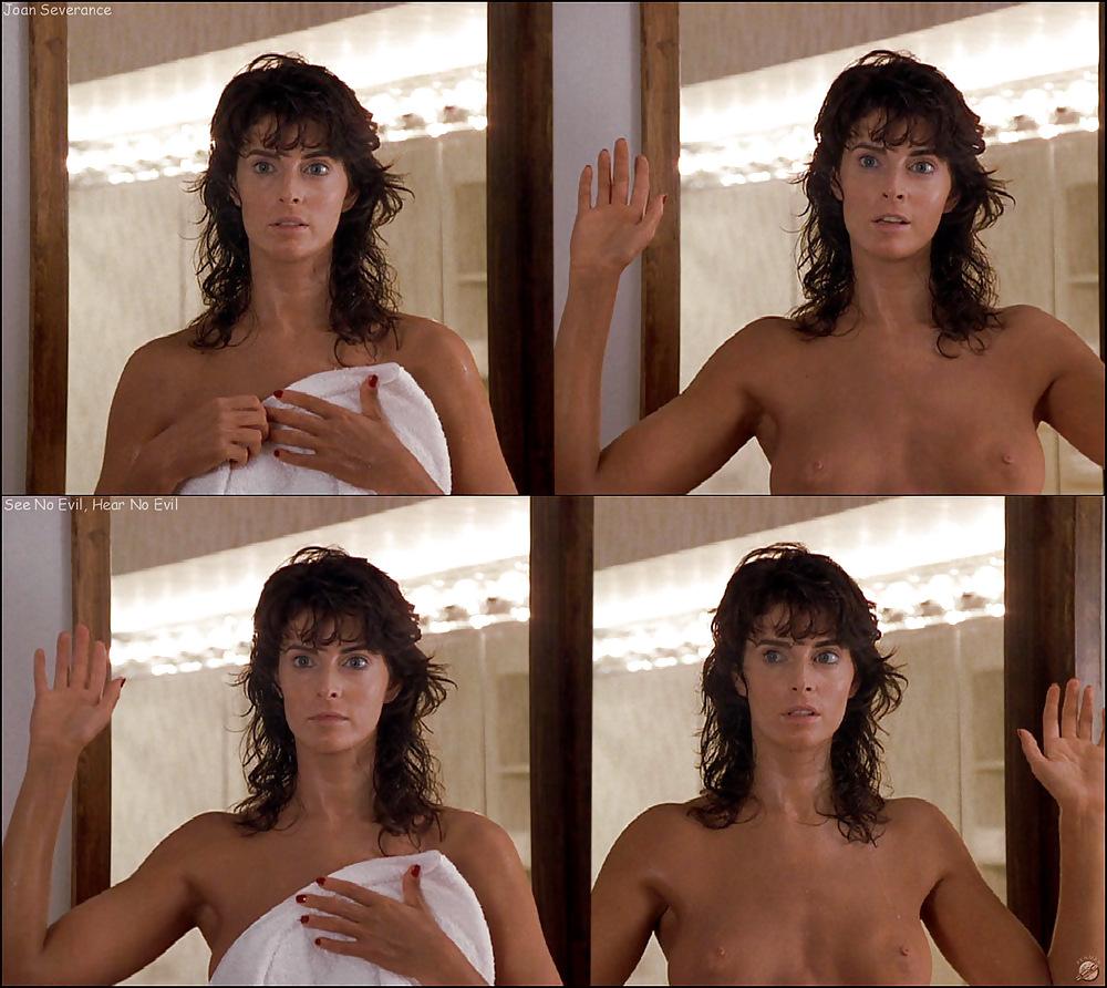 Joan cusack nude photos