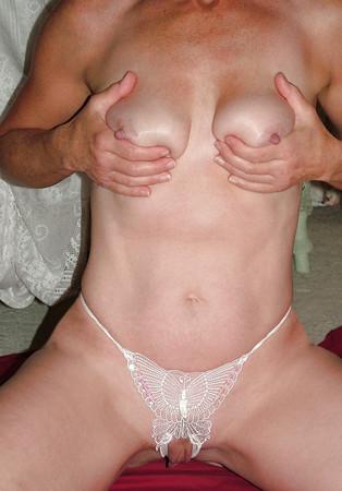 just my little titties