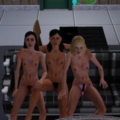 Sims 3 Sex (part 2)