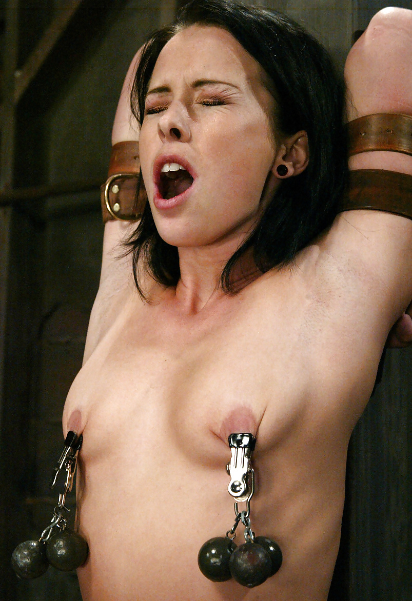 Nipple Clamps Pictures