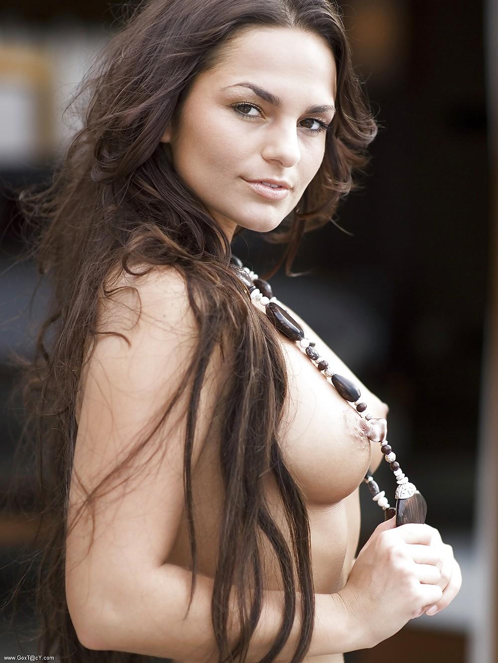 Very first turkish playboy lady oznur asrav