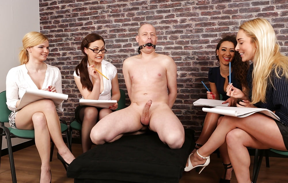 Nude teacher story cfnm