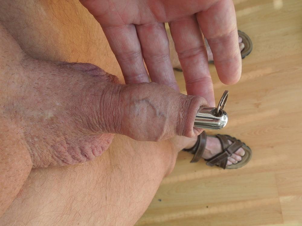 Urethra Fuck New Penis Plug