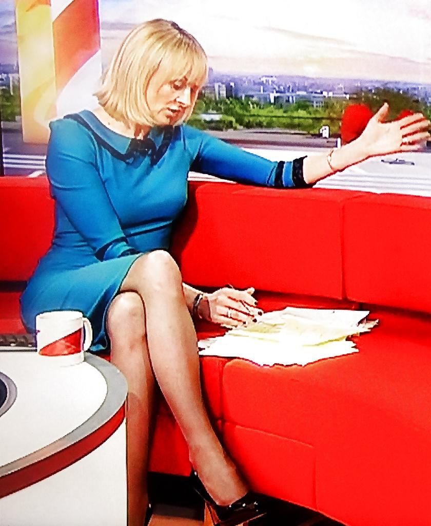 Bbc Breakfast Trounces Good Morning Britain The Sun