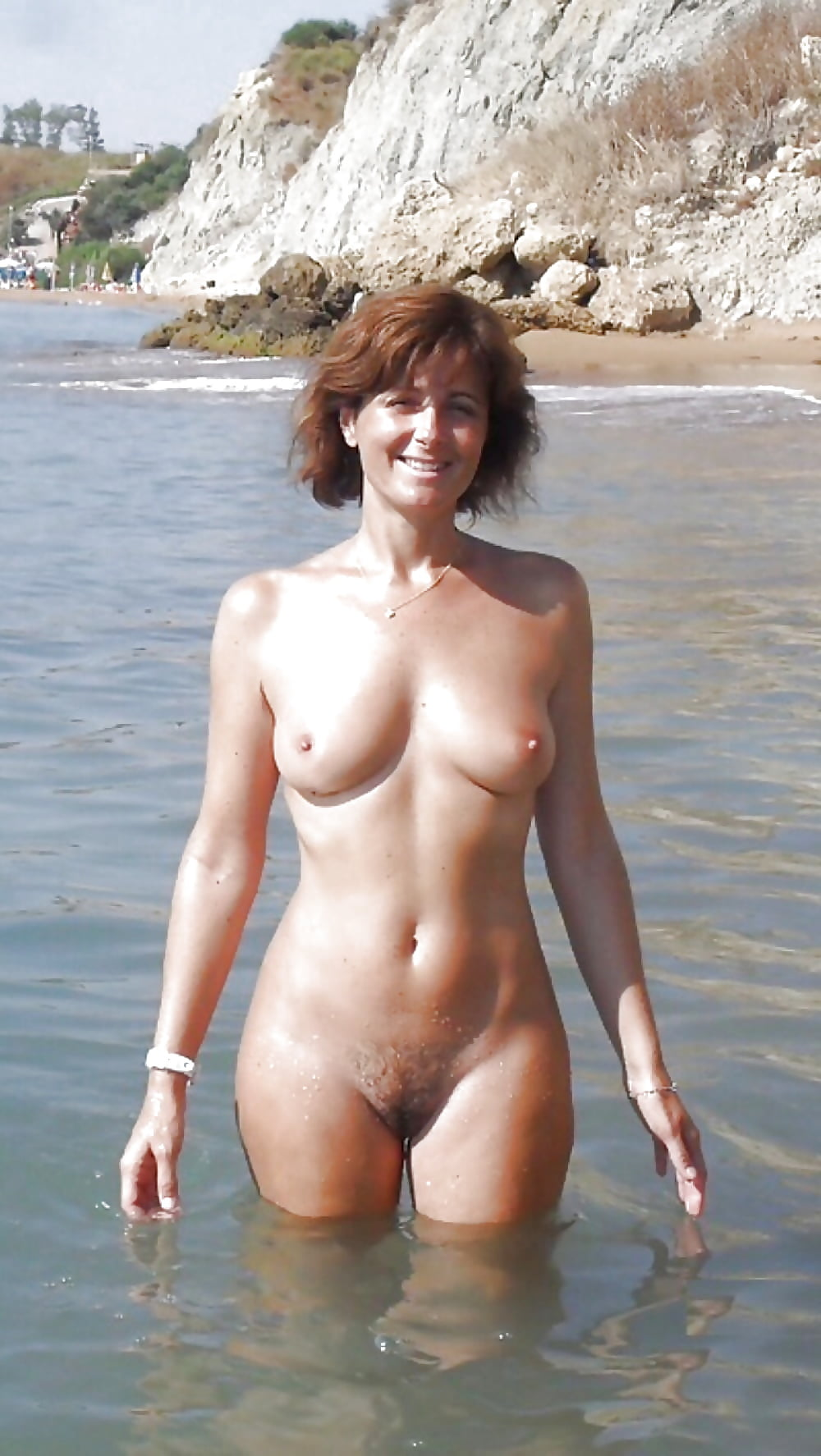 Nude Women On Beach Tumblr