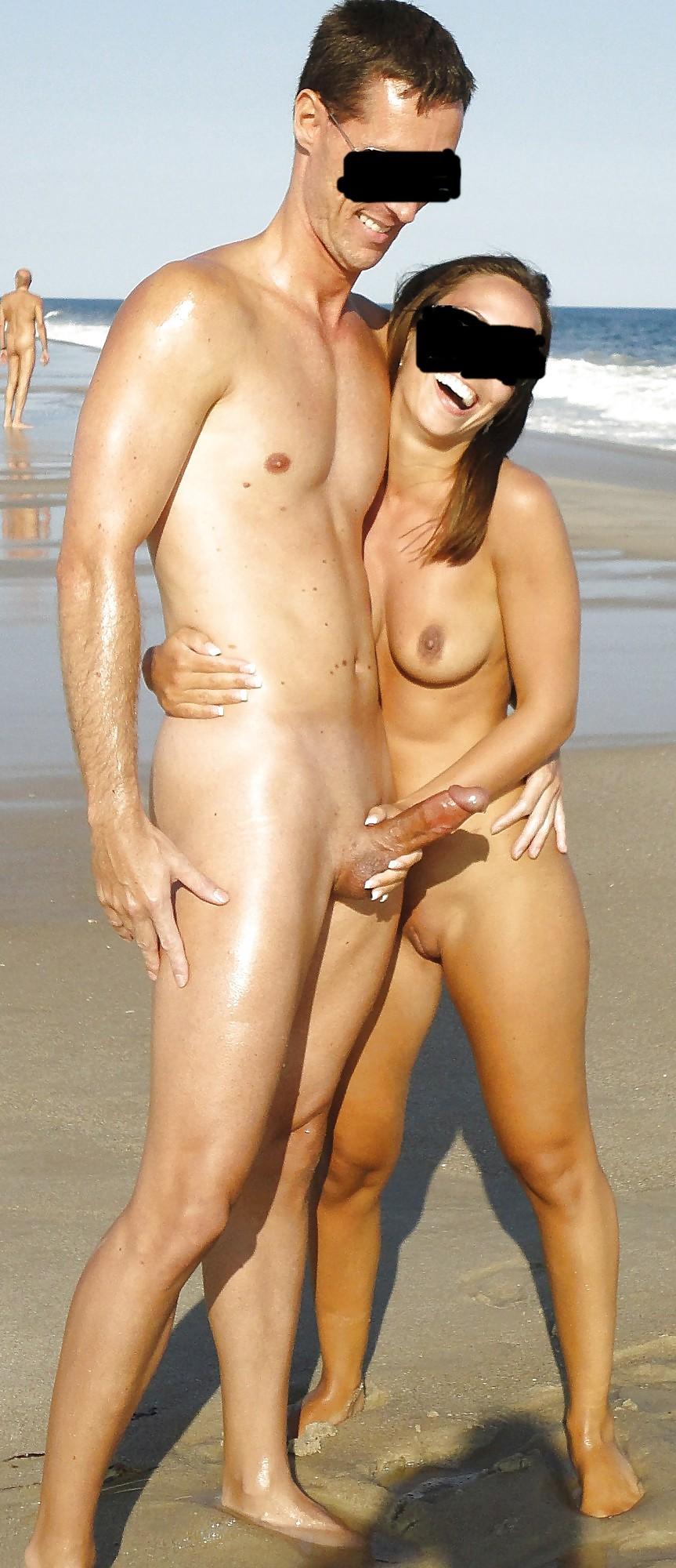 Nude Men Beach