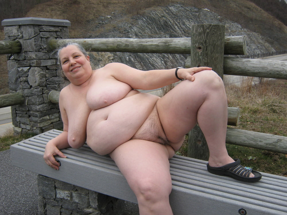Fat old naked ladies pics