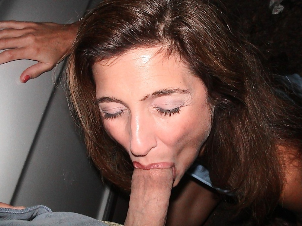 Free site of submitted wife blowjobs