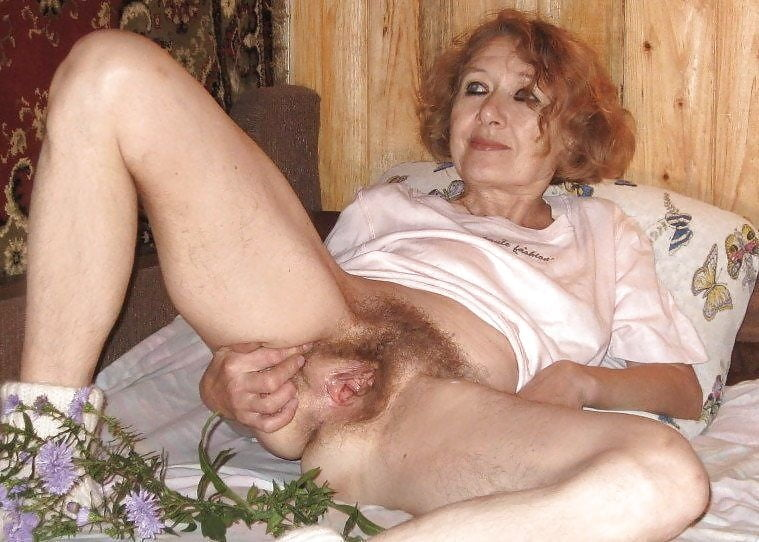 Hairy mature pussy tumblr
